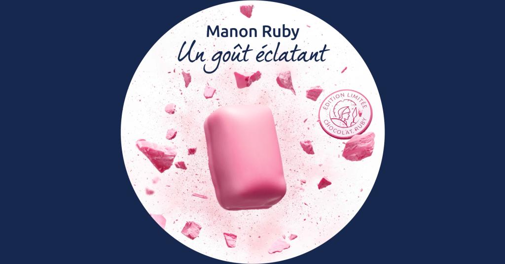 Manon Ruby